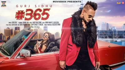 365 song by GURJ SIDHU
