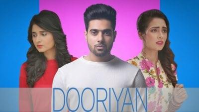 DOORIYAN (Full Song) Guri Latest Punjabi