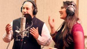 Dil Diyan Lagiyan song Rahat Fateh Ali Khan Deeba Kiran