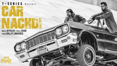 Gippy Grewal Feat Bohemia Car Nachdi song