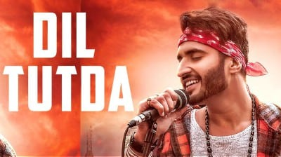 Latest Punjabi Song 2017 Dill Tutda with lyrics Jassi Gill
