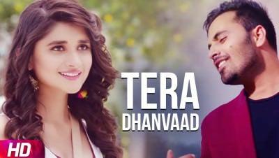 Latest Punjabi Song 2017 Tera Dhanvaad Romeo