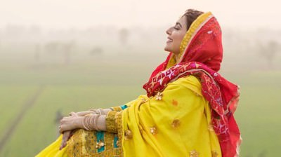 Nimrat khaira song bhangra gidha with lyrics