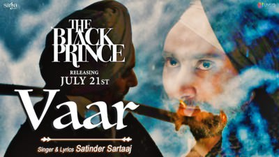 Vaar song Satinder Sartaaj