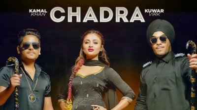 chadra kamal khan song lyrics