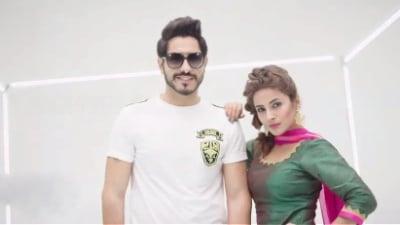 latest satrangi titli punjabi song lyrics jass bajwa
