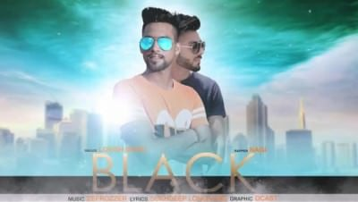 Black - Lovish Sidhu Ft Nagi Rapper