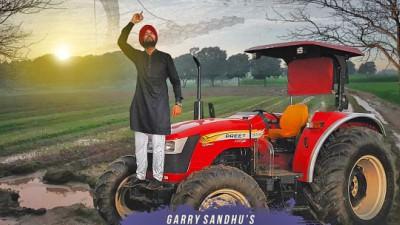 Garry sandhu kheta wala song