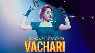 Jasmine Sandlas Vachari song