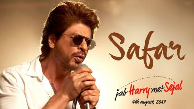 SAFAR - Jab Harry Met Sejal