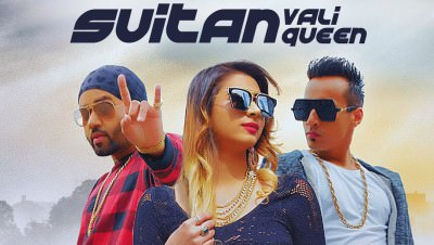 Suitan Wali Queen Song Harshit Tomar