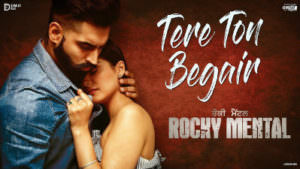 TERE TON BEGAIR - Parmish Verma