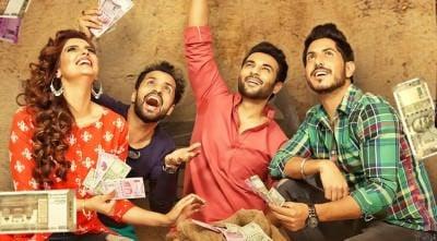 thug Life ( TRAILER ) Harish Verma, Jass Bajwa