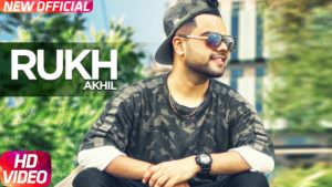 Akhil Rukh Official Song BOB