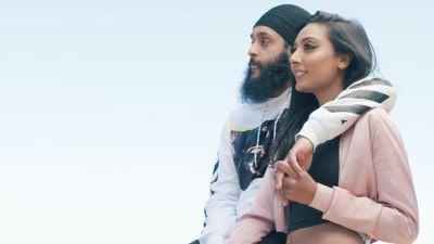 Fateh - 15 Minutes ft. Amar Sandhu