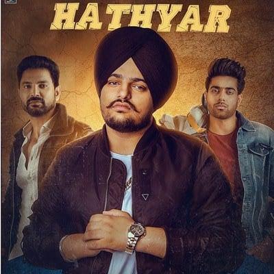 Hathyar (Sikandar 2) Sidhu Moose Wala lyrics