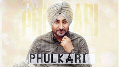 Phulkari song by Ranjit Bawa