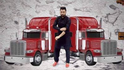 Vajde Transportiye (Full Song) Sharry Mann