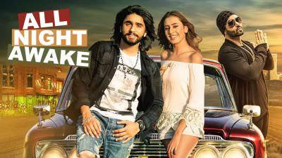 new ALL NIGHT AWAKE akki Singh