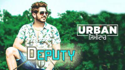 Deputy – Jass Bajwa