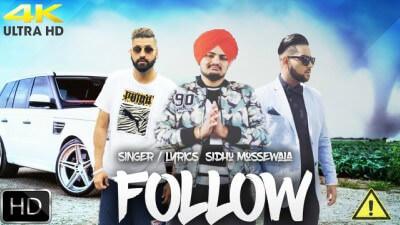 FollowSidhuMossewala