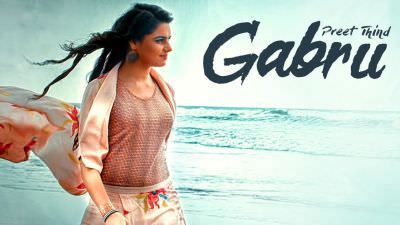 Gabru Preet Thind (Official Song) VRK