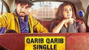 Jaane De Qarib Qarib Singlle