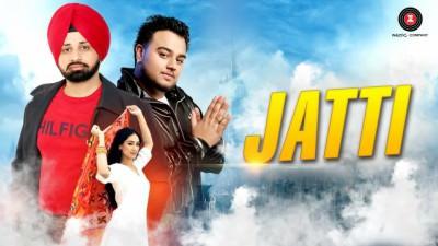 Jatti - Goldy Goraya Deep Jandu Punjabi New Song
