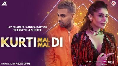 Kurti Mal Mal Di -Jaz Dhami Feat. Kanika Kapoor And Shortie