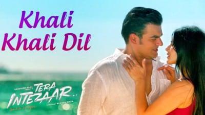 Tera intezaar khali khali dil video song sunny leone arbaaz khan youtube - 3 3