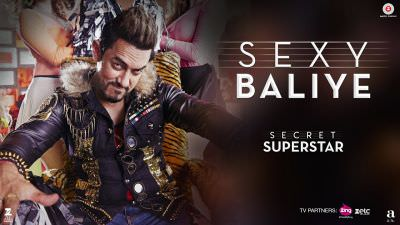 new Sexy Baliye Aamir Khan