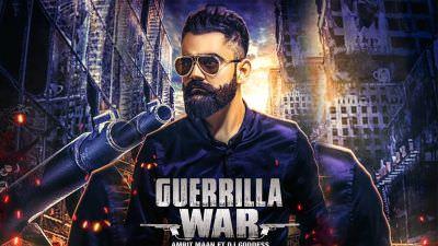 guerrilla war lyrics (feat. dj goddess & deep jandu)