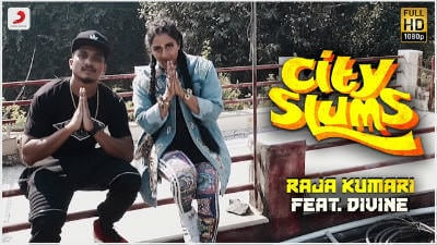 new song City Slums - Raja Kumari