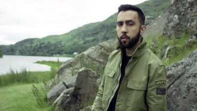 Alone –  The Prophec, Arjun