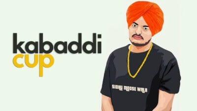sidhu moose wala-kabaddi cup (full song) lnew punjabi song 2017