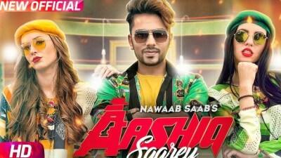 Aashiq Saarey song Nawaab Saab