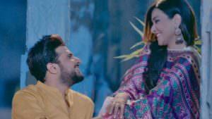 Ruseya Rawe song Nabeel Shaukat
