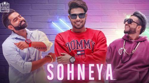 SOHNEYA song lyrics Guri Sukhe Parmish Verma