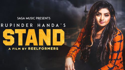 STAND Rupinder Handa New Punjabi Song