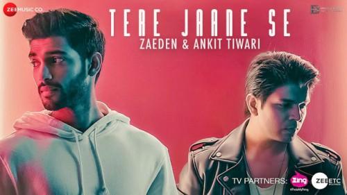 Tere Jaane Se -Ankit Tiwari