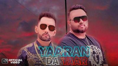 Yaaran Da Yaar Harf Cheema Deep Jandu