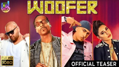 Dr Zeus - Woofer Song Snoop Dogg Zora Randhawa