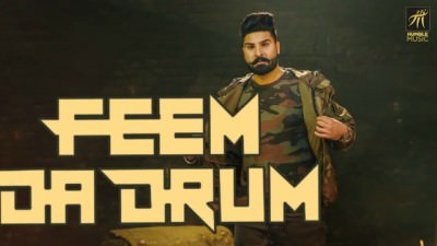 Feem Da Drum song Sharan Maan