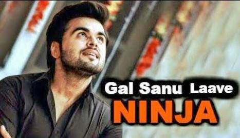 Gal Saanu Laave Ninja Goldboy