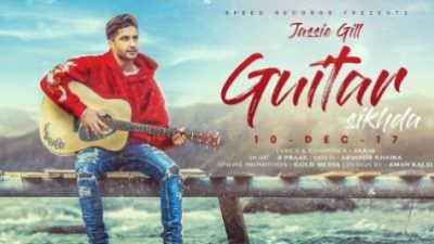 Guitar Sikhda by Jassi Gill