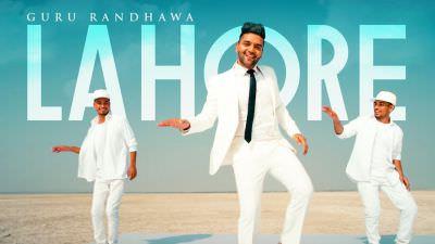 Guru Randhawa Lahore song