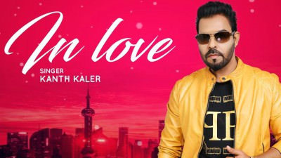 Kaler Kanth song In Love