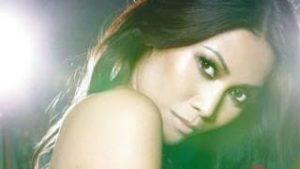 Lirik Lagu Anggun - The Good is Back