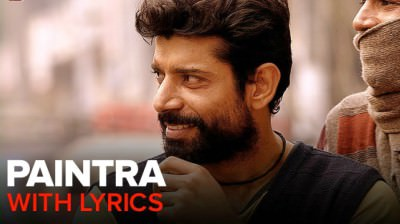 Paintra - Full Song with lyrics