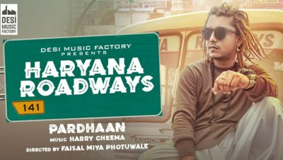 Pardhaan - Haryana Roadways song